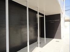 Modern Palazzo 文教通り