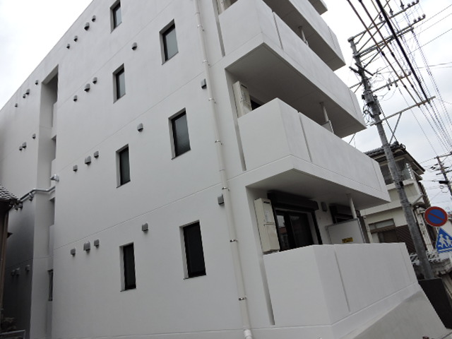Modern Palazzo(モダンパラッツォ) 出雲