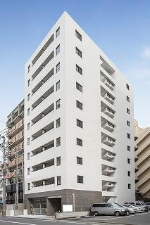 Modern Palazzo(モダンパラッツォ) 九大医学部前