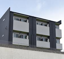 modern palazzo諫早Liberta