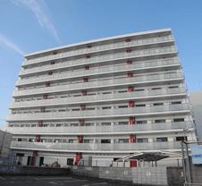 Modern Palazzo文教prima