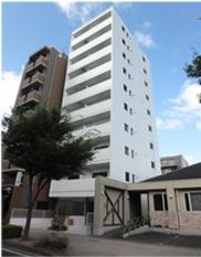 福岡市 H24/9月完成